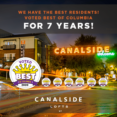 CanalSide Lofts